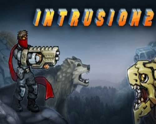 Intrusion 2 Free PC Download