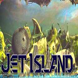 Jet Island PC Game Free Download