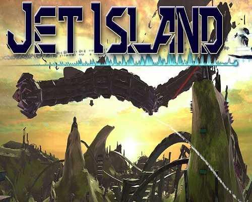 Jet Island PC Game Free Download