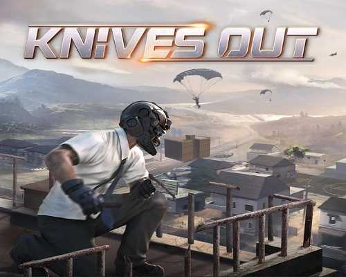 Knives Out Android Free Download