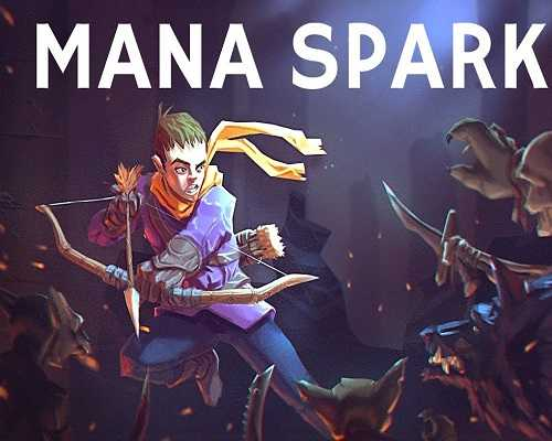 Mana Spark PC Game Free Download