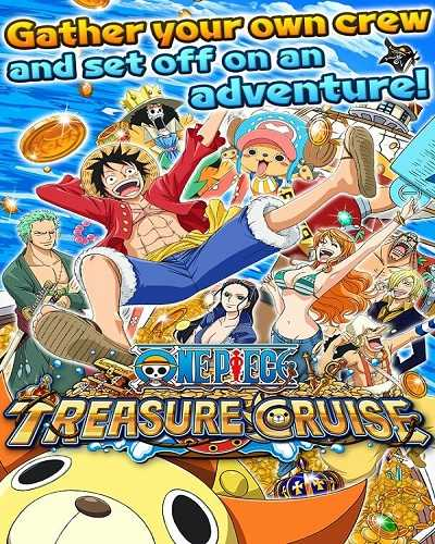 ONE PIECE TREASURE CRUISE+ Mod Free Download