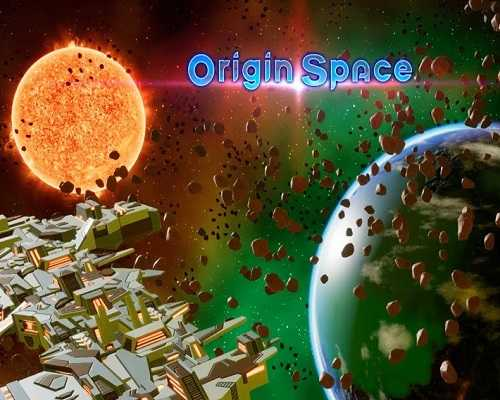 Origin Space PC Game Free Download