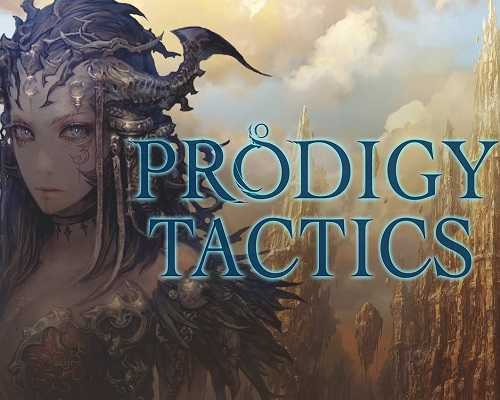 Prodigy Tactics Free PC Download
