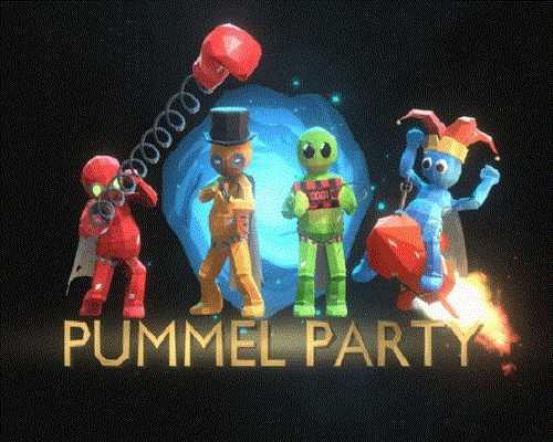 Pummel Party Free PC Download