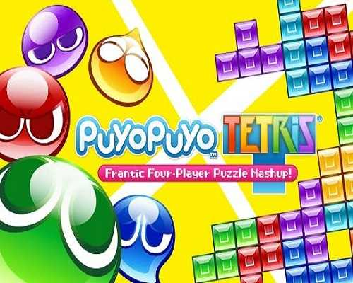 Puyo Puyo Tetris Free PC Download