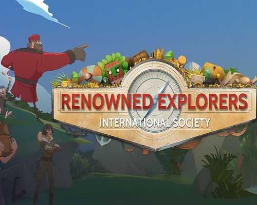 Renowned Explorers International Society Free