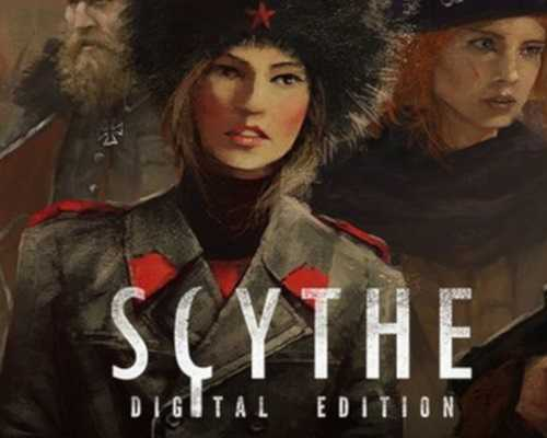 Scythe Digital Edition Free Download