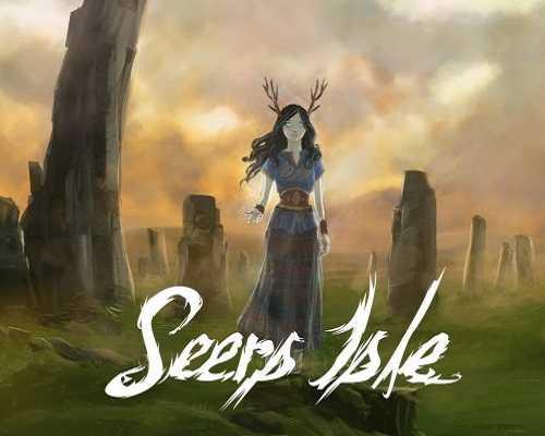 Seers Isle PC Game Free Download