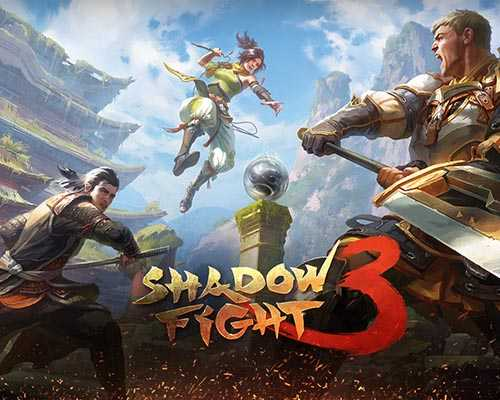Shadow Fight 3 + Mod Free Download