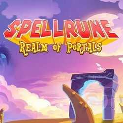 Spellrune Realm of Portals