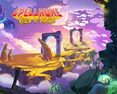 Spellrune Realm of Portals Free Download