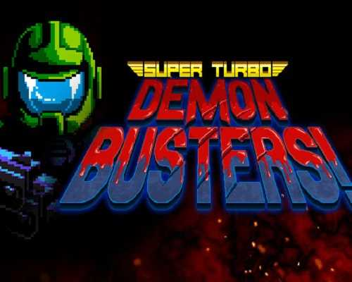 Super Turbo Demon Busters! Free Download