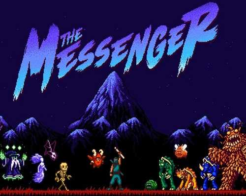 The Messenger Free PC Download