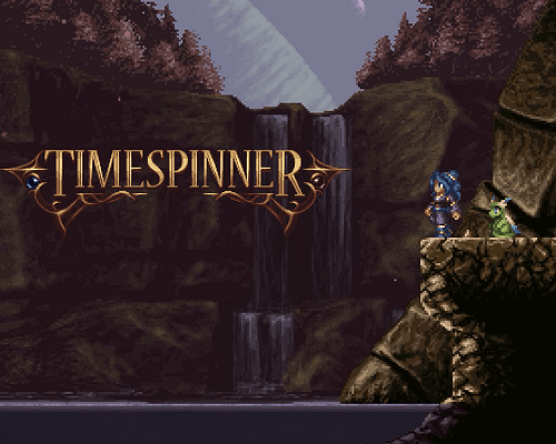 Timespinner PC Game Free Download