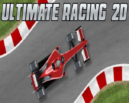 Ultimate Racing 2D Free PC Download
