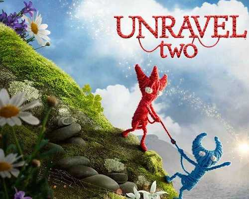 Unravel Two PC Game Free Download