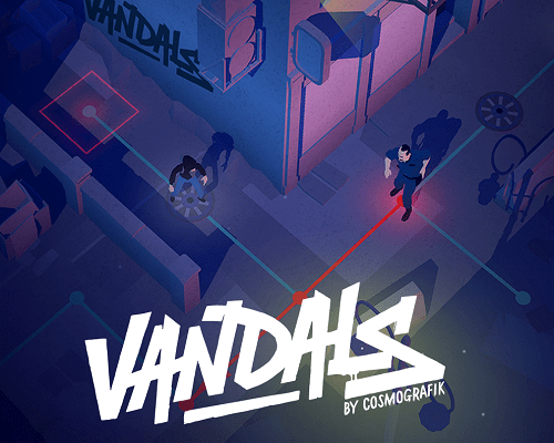 Vandals PC Game Free Download