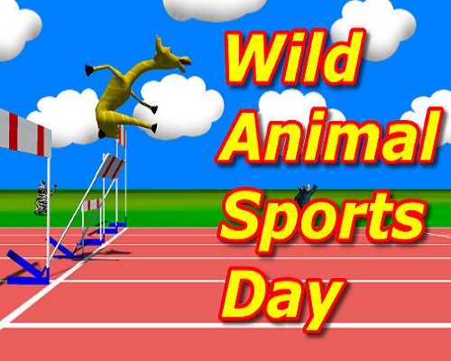 Wild Animal Sports Day Free Download