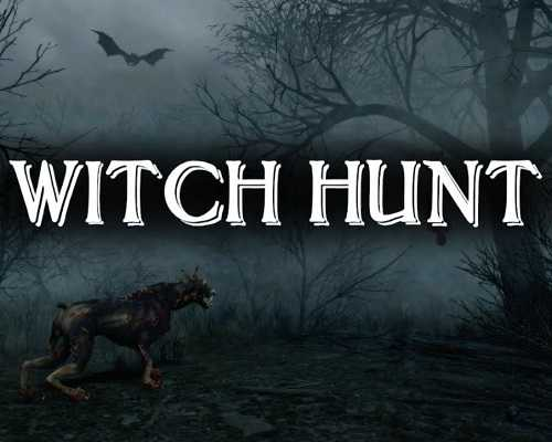 Witch Hunt PC Game Free Download