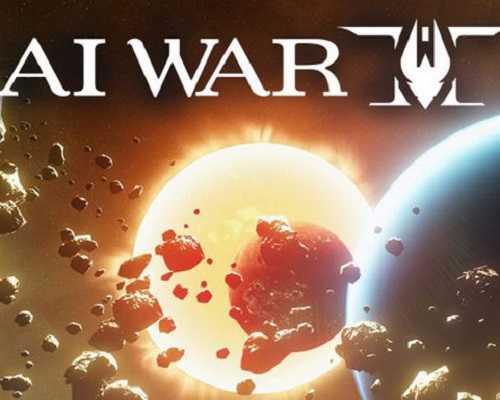 AI War 2 PC Game Free Download