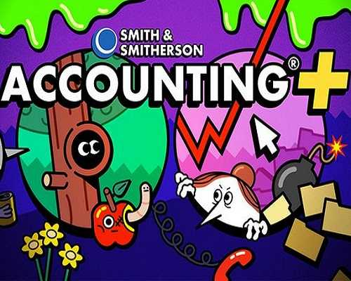 Accounting+ PC Game Free Download