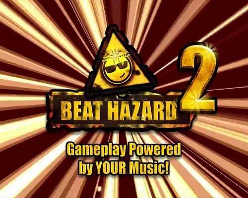 Beat Hazard 2 Free PC Download