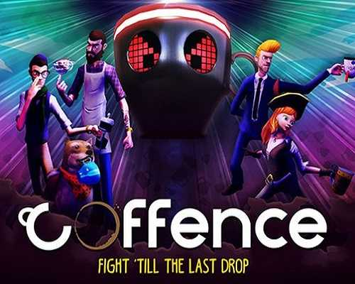 Coffence PC Game Free Download