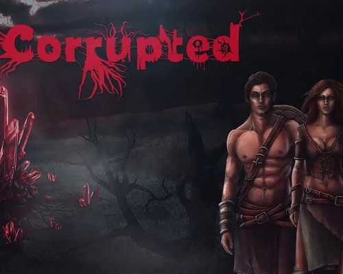 Corrupted PC Game Free Download