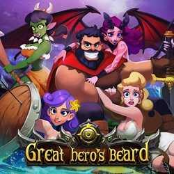 Great Heros Beard