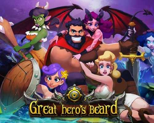 Great Heros Beard Free PC Download