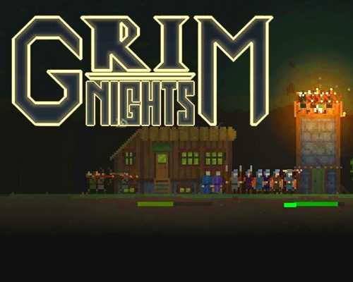 Grim Nights PC Game Free Download