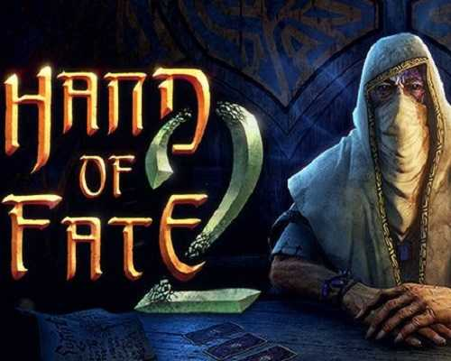 Hand of Fate 2 Free PC Download