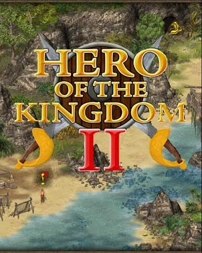 Hero of the Kingdom II Free Download