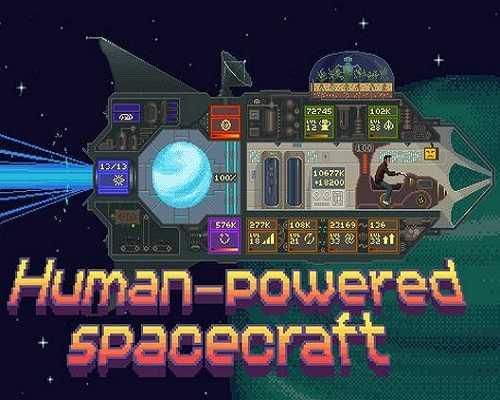 Human powered spacecraft Free Download