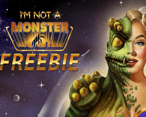 I'm not a Monster Free PC Download