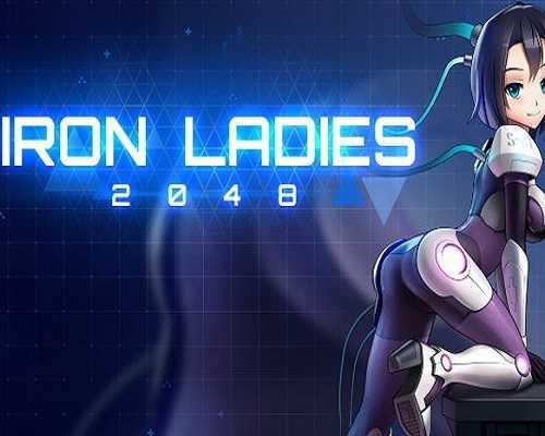 Iron Ladies 2048 Free PC Download