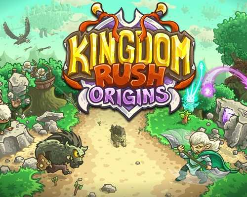 Kingdom Rush Origins Free PC Download