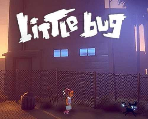 Little Bug PC Game Free Download