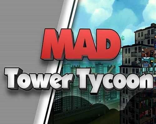 Mad Tower Tycoon Free PC Download