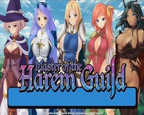 Master of the Harem Guild Free