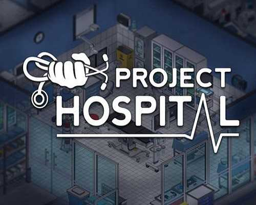 Project Hospital PC Game Free Download