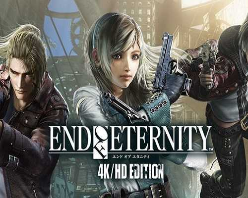 RESONANCE OF FATE END OF ETERNITY Free