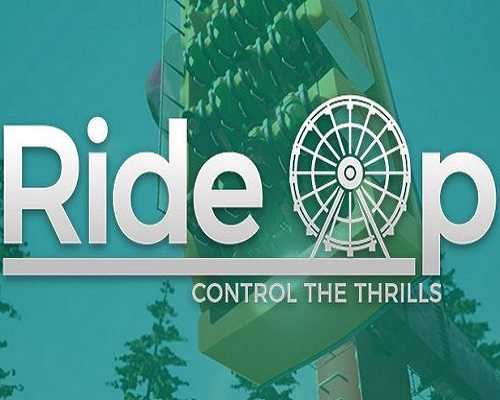 RideOp Thrill Ride Simulator Free PC Download