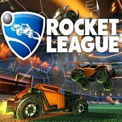 Rocket League Hot Wheels Triple Threat