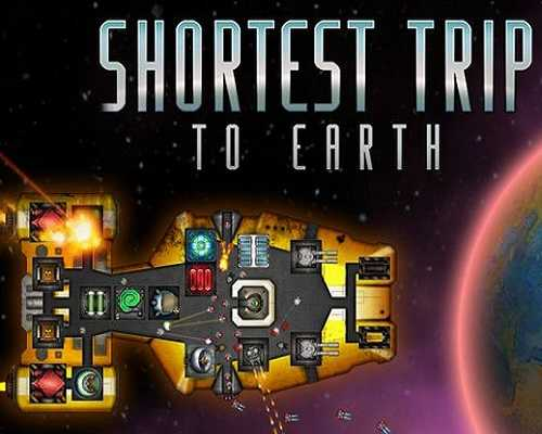 Shortest Trip to Earth Free PC Download