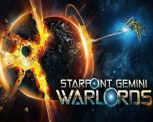 Starpoint Gemini Warlords Free PC Download