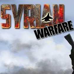 Syrian Warfare