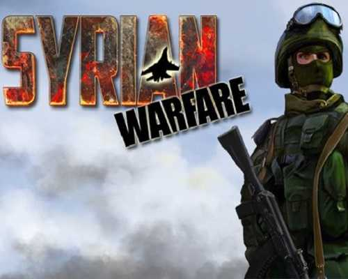 Syrian Warfare PC Game Free Download