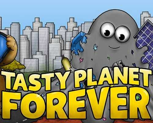 Tasty Planet Forever Free PC Download